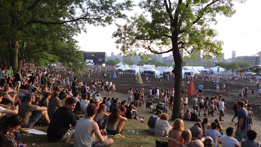 Governors Ball New York City