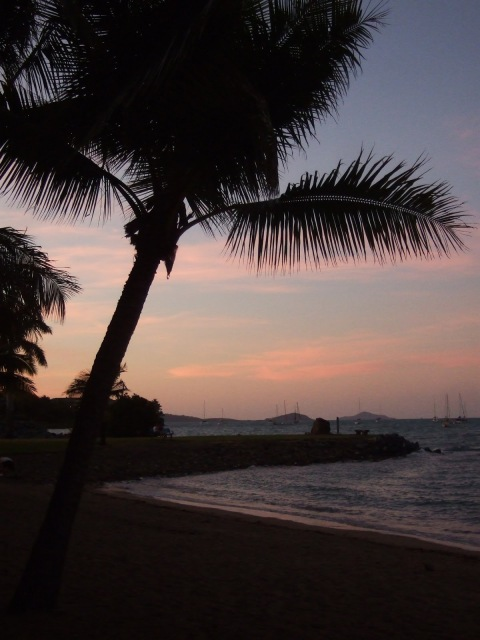 Airlie Beach Queensland Australia