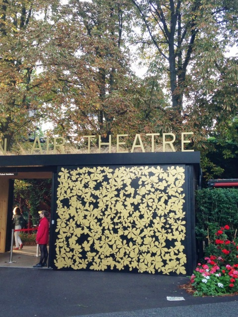 Open Air Theatre Regent's Park