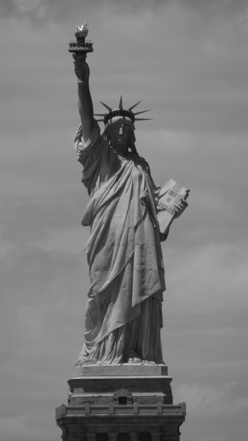 New York CIty Statue Liberty