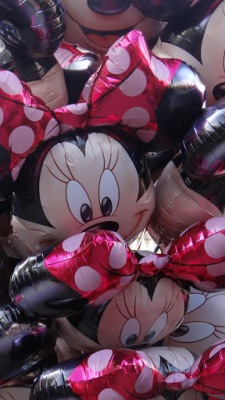 Disneyland Paris Minnie Mouse