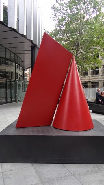 Sculpture City