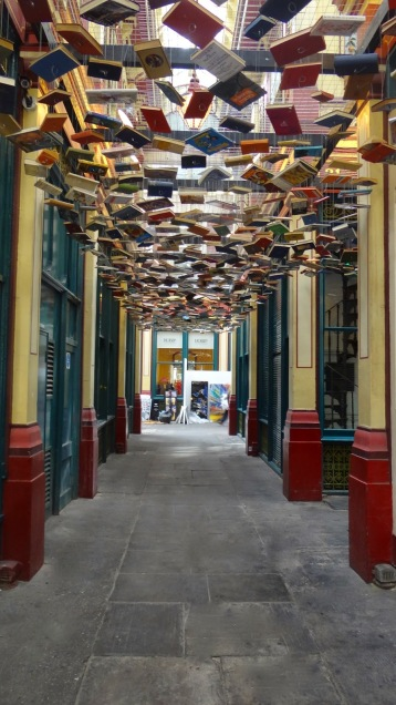 Sculpture City Leadenhall