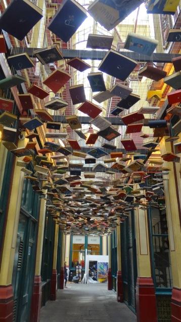 Sculpture City Leadenhall Books Art