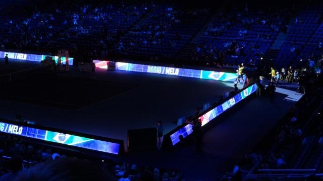 ATP World Tour Finals O2 Tennis