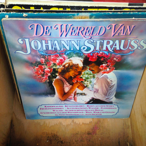 Istanbul, Turkey, Johann Strauss, Record