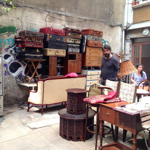 Istanbul, Turkey, Suitcases
