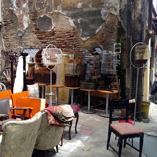 Istanbul, Turkey, Bird Cages
