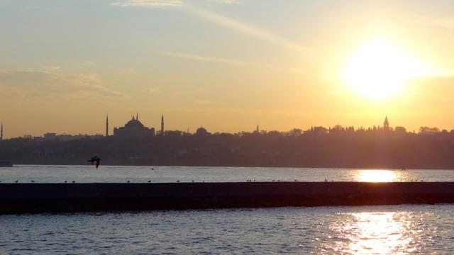 Istanbul, Turkey, Bosphorus